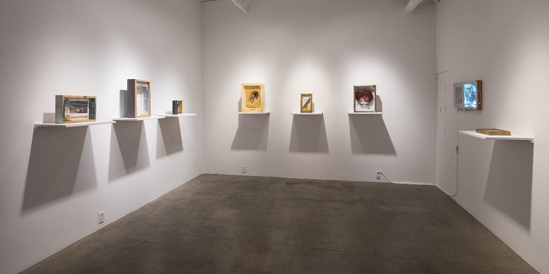 Bruce High Quality Foundation: The End of Western Art - Installation View