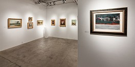 Past Exhibitions: On Such a Night as This: A Celebration of African American Art Nov 10, 2016 - Jan 28, 2017
