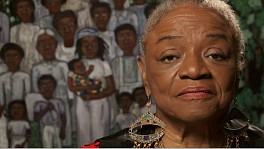 News: For Faith Ringgold, the Past Is Present, December  3, 2019 - The New York Times, Farah Nayeri