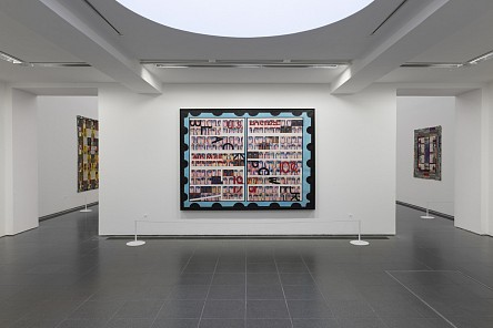 News: On View: At Serpentine Galleries in London, Faith Ringgold's First Solo Exhibition at a European Institution, July 21, 2019 - Culture Type, Victoria L. Valentine