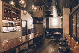 News: Due West Opens in the West Village, January 10, 2018 - WWD, Kristen Tauer