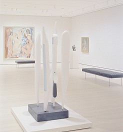 News: The Exuberance of MOMA's Expansion, October 14, 2019 - The New Yorker, Peter Schjeldahl