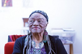 News: The Storyteller: At 85, Her Star Still Rising, Faith Ringgold Looks Back on Her Life in Art, Activism, and Education, March  1, 2016 - ARTNews, Andrew Russeth